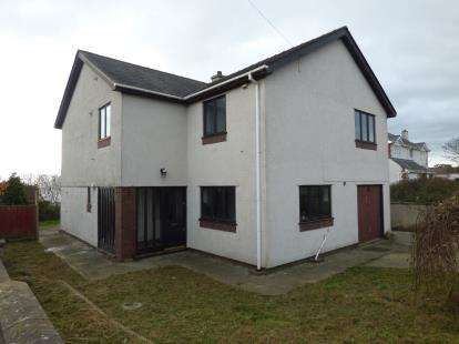 3 Bedrooms Detached House for sale in Trefenai, Brynsiencyn, Llanfairpwllgwyngyll, Sir Ynys Mon, LL61