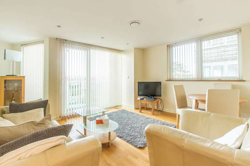 2 Bedrooms Flat for sale in Station Road, Barnet, EN5