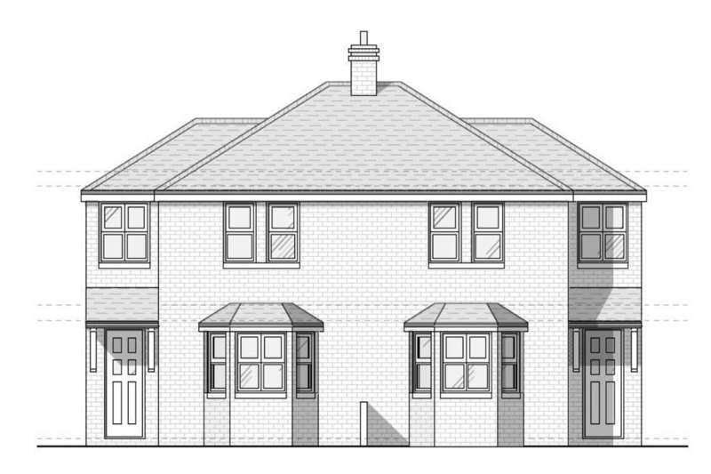 Land Commercial for sale in English Road, Southampton, SO15