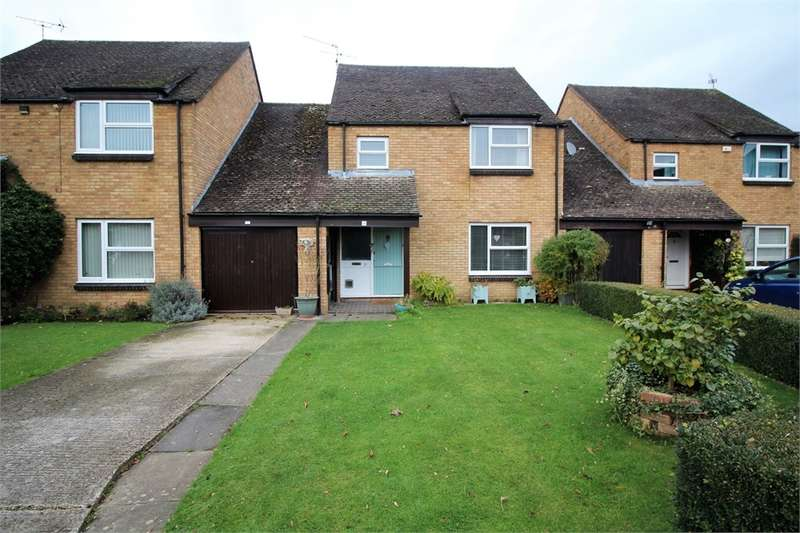 4 Bedrooms Detached House for sale in Ladymask Close, Calcot, READING, Berkshire