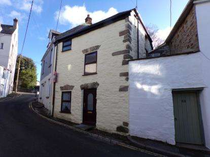 2 Bedrooms Terraced House for sale in Bodmin, Cornwall, .