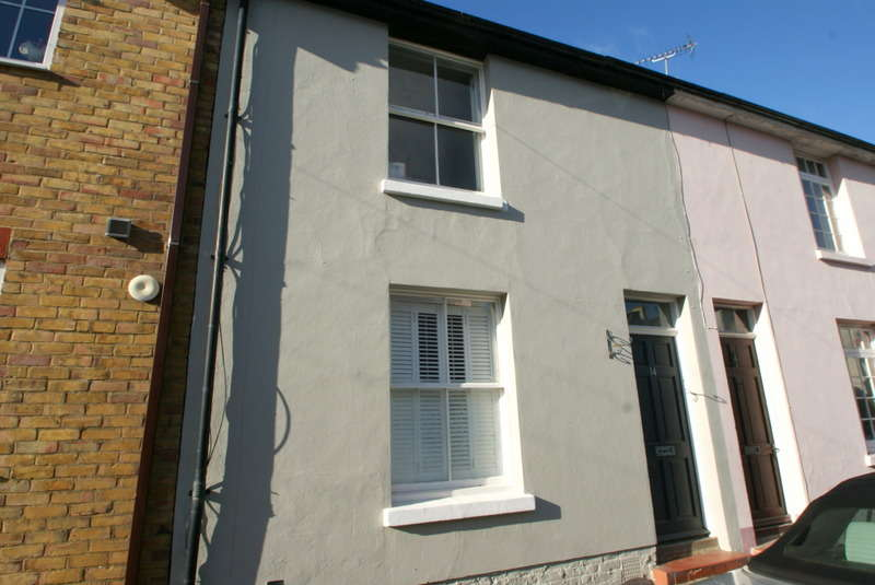 2 Bedrooms House for rent in Liverpool Road, Walmer, CT14