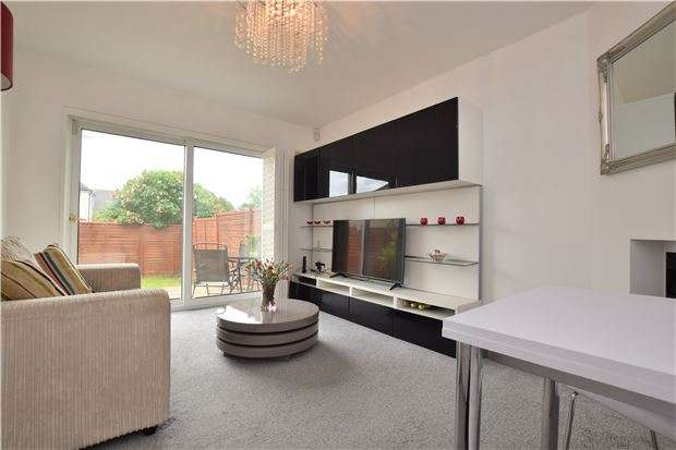 2 Bedrooms Property for sale in Addison Drive, Littlemore, Oxford, OX4 3UD