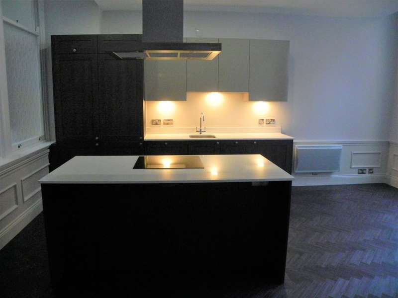 1 Bedroom Flat for rent in Tower Building, 22 Water Street, Liverpool
