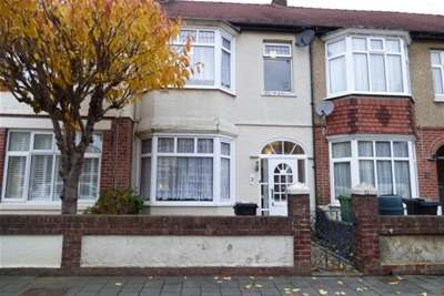 3 Bedrooms House for rent in Eastwood Road, Hilsea