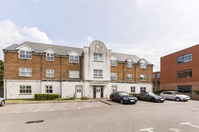 1 Bedroom Flat for sale in Cotton Road, Portsmouth, PO3