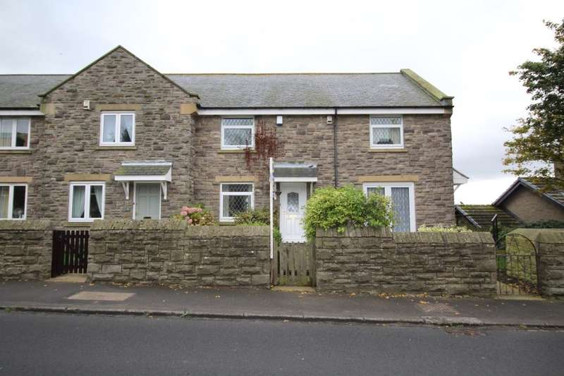 2 Bedrooms Terraced House for sale in Highcrofts, Horsley, Newcastle Upon Tyne, NE15