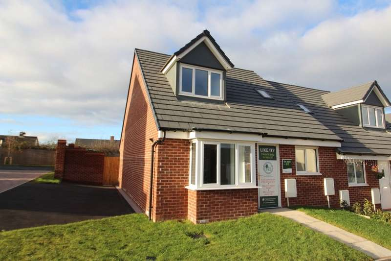 3 Bedrooms Detached Bungalow for sale in Cumwhinton Road, Carlisle, CA1