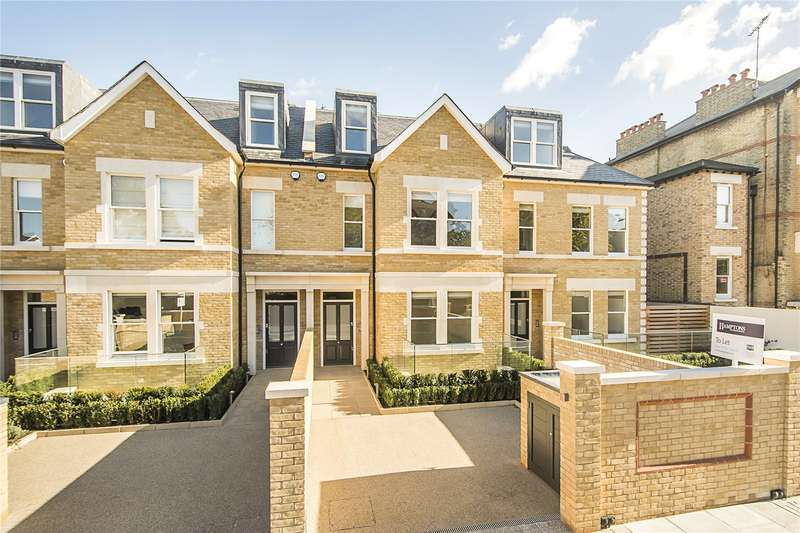 5 Bedrooms Terraced House for sale in Colinette Road, London, SW15
