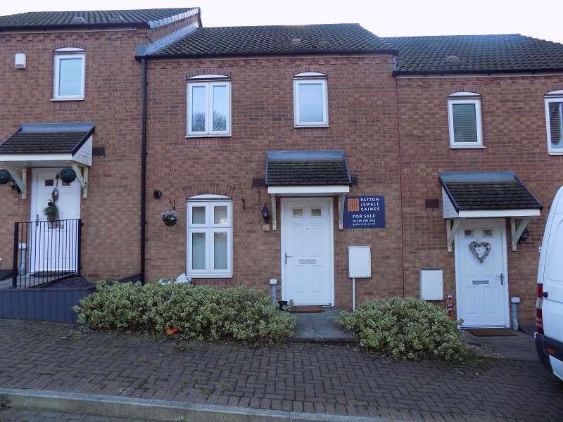 3 Bedrooms Terraced House for sale in Groeswen Park, Margam, Port Talbot, Neath Port Talbot. SA13 2LJ