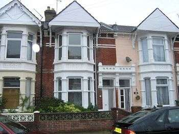 3 Bedrooms House for rent in Wadham Road, North End, Portsmouth, PO2 9EE