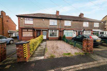 2 Bedrooms Terraced House for sale in Huddersfield Road, Stalybridge, Greater Manchester, United Kingdom