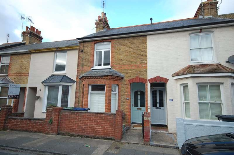 3 Bedrooms Terraced House for sale in Kent Street, Whitstable