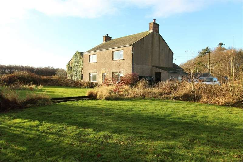 3 Bedrooms Detached House for sale in CA11 9TZ Skelton Road Ends, Skelton, Penrith, Cumbria
