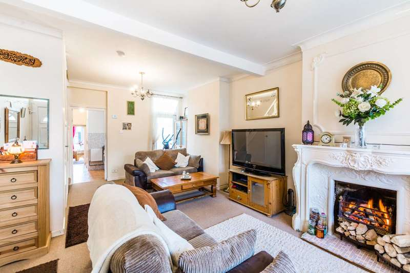 3 Bedrooms Terraced House for sale in Lonsdale Avenue, Upton Park, E6