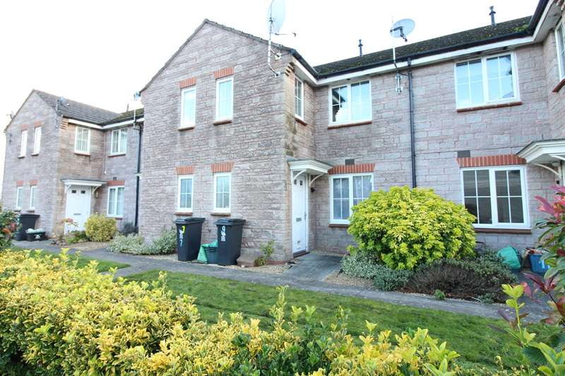 2 Bedrooms Terraced House for sale in Pennard Close, Newport, NP10