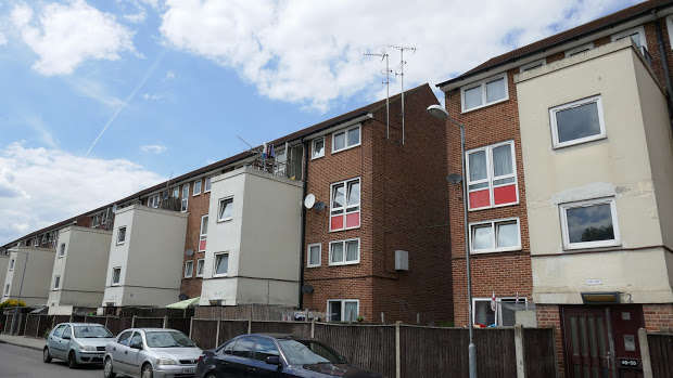 1 Bedroom Property for sale in DAGENHAM, Essex, RM8