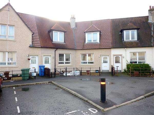 3 Bedrooms Terraced House for rent in Carronview, Stenhousemuir
