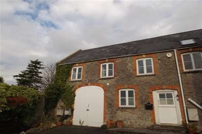 3 Bedrooms House for rent in Westbury-Sub-Mendip, BA5