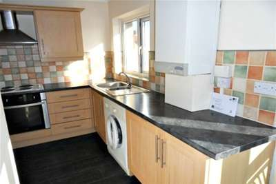 2 Bedrooms Flat for rent in BYLAND ROAD, LONGBENTON