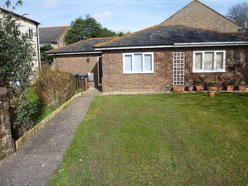 1 Bedroom Bungalow for rent in Elmleigh House, Havant