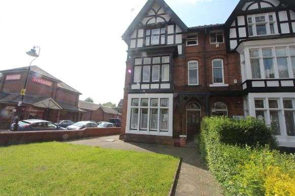 1 Bedroom Flat for sale in Narborough Road, Leicester