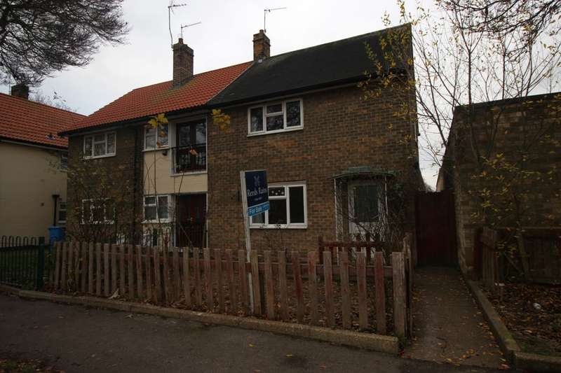 2 Bedrooms Terraced House for sale in Quilter Avenue, Hull, HU4