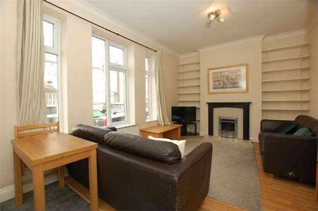 2 Bedrooms Flat for sale in High Street, BECKENHAM, Kent