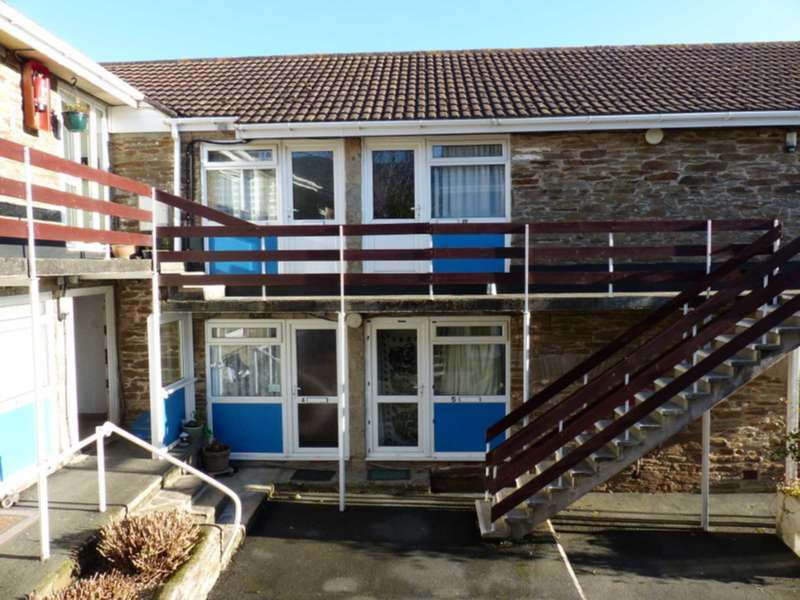 1 Bedroom Apartment Flat for sale in West Charleton Court, West Charleton