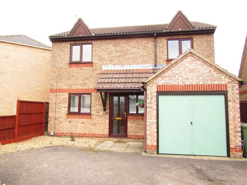3 Bedrooms House for sale in Station Road, Whittlesey, PE7