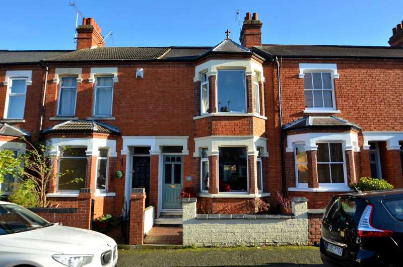 3 Bedrooms Terraced House for sale in Jersey Road, Wolverton