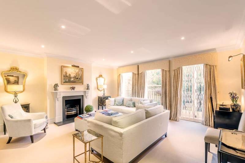 5 Bedrooms House for sale in Shawfield Street, Chelsea, SW3