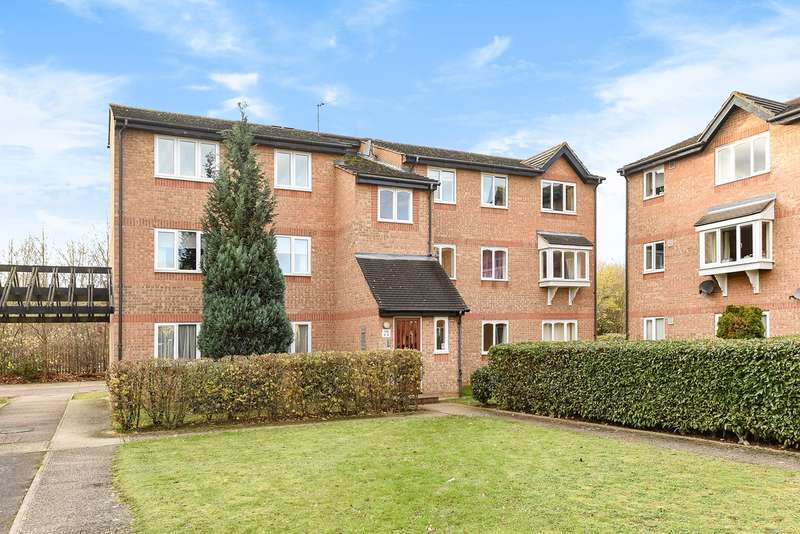 1 Bedroom Flat for sale in Wedgewood Road, HITCHIN, SG4