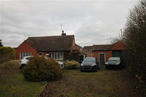 3 Bedrooms Bungalow for sale in Westwinds, Bidford On Avon, Warwickshire, 8 The Bank,, Bidford on Avon