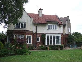 3 Bedrooms Semi Detached House for rent in Victoria Place, Carlisle, CA1 1HP