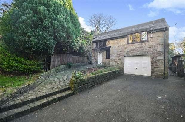 4 Bedrooms Detached House for sale in Beaver Close, Wilpshire, Blackburn, Lancashire