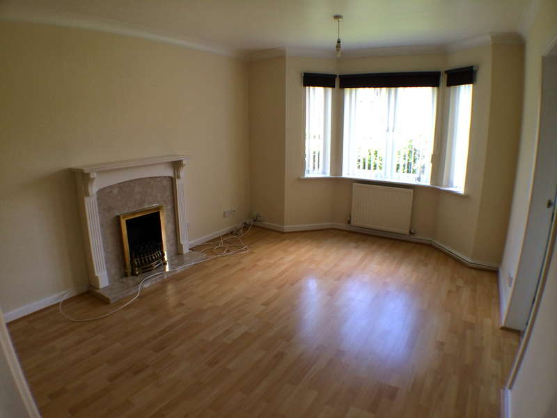 2 Bedrooms Ground Flat for rent in Oxford Road, Waterloo, Liverpool, L22