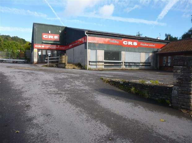 Light Industrial Commercial for rent in Ash Lane, Wells