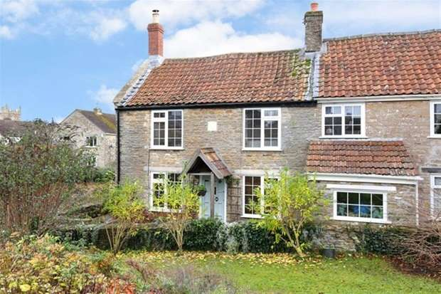 3 Bedrooms Terraced House for sale in High Street, Buckland Dinham