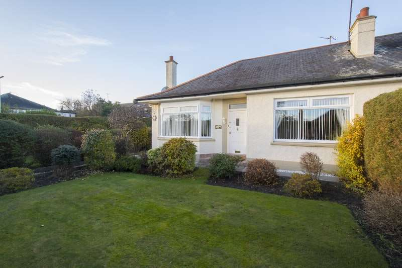 3 Bedrooms End Of Terrace House for sale in loraine road, dundee, Angus, DD4