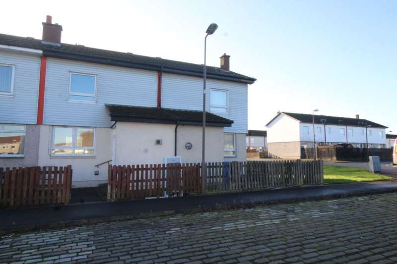2 Bedrooms Property for sale in Redhouse Place, Blackburn, Bathgate, EH47