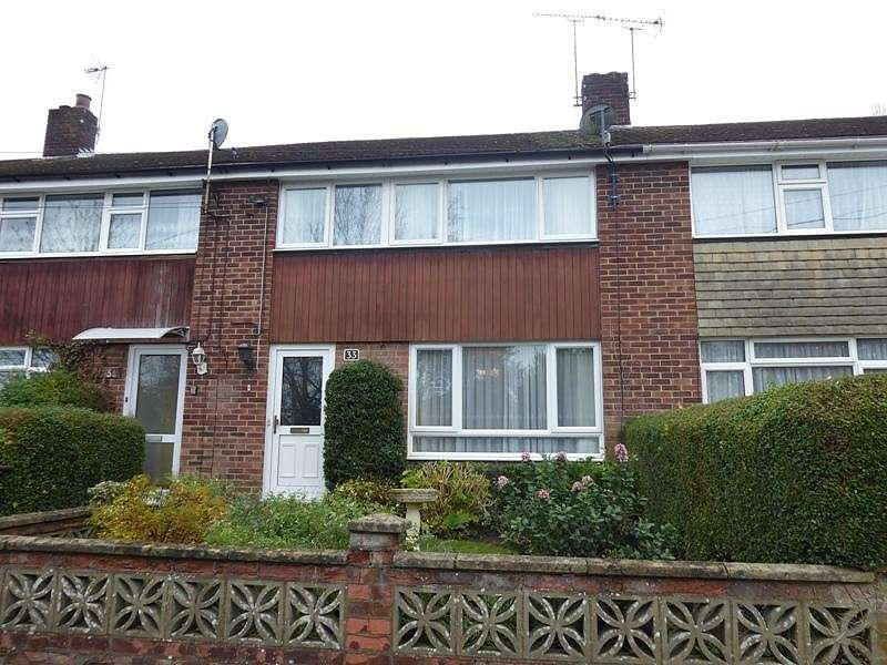 3 Bedrooms House for sale in Upper New Road, West End, Southampton, SO30