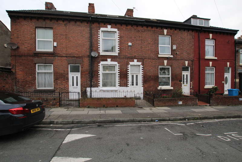 4 Bedrooms Terraced House for sale in York Street, Liverpool, L9