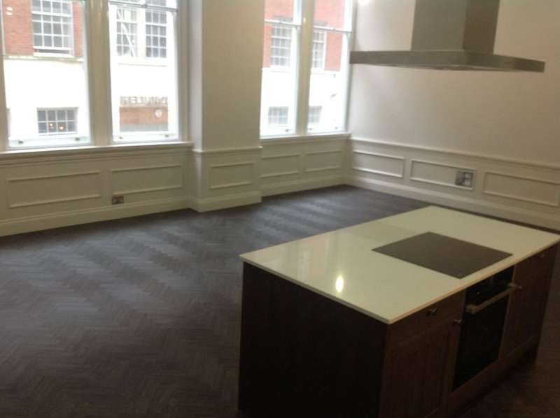 2 Bedrooms Serviced Apartments Flat for rent in Tower Buildng, 22 Water Street, Liverpool