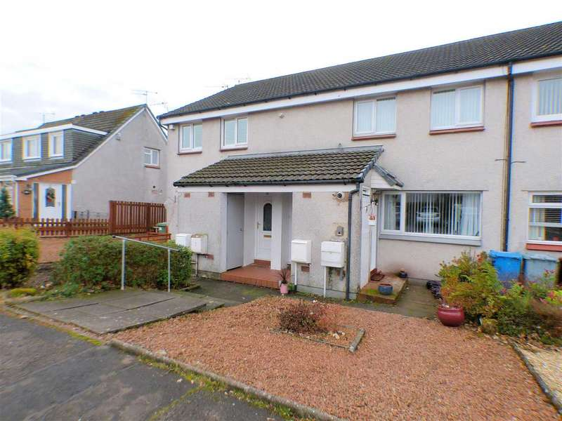 1 Bedroom Apartment Flat for sale in Findhorn Place, EAST KILBRIDE