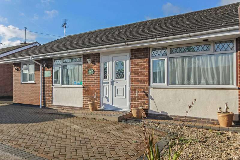 4 Bedrooms Bungalow for sale in Home Close, Weston Turville