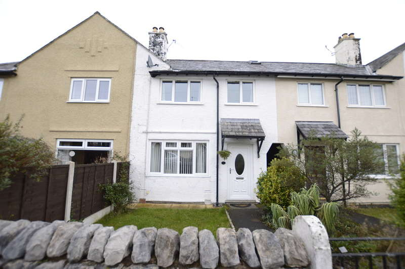 2 Bedrooms Terraced House for sale in Long Close, Kendal