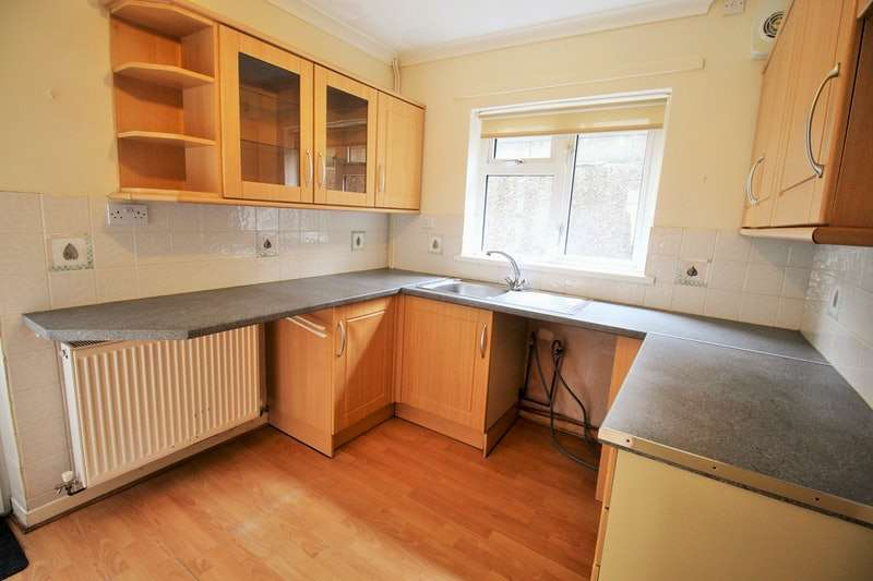 3 Bedrooms Terraced House for sale in Castle Street, Treorchy, Rhondda Cynon Taf, CF42