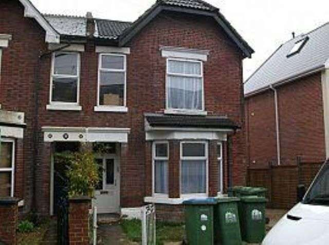 6 Bedrooms Detached House for rent in Belmont Road, Portswood, Southampton