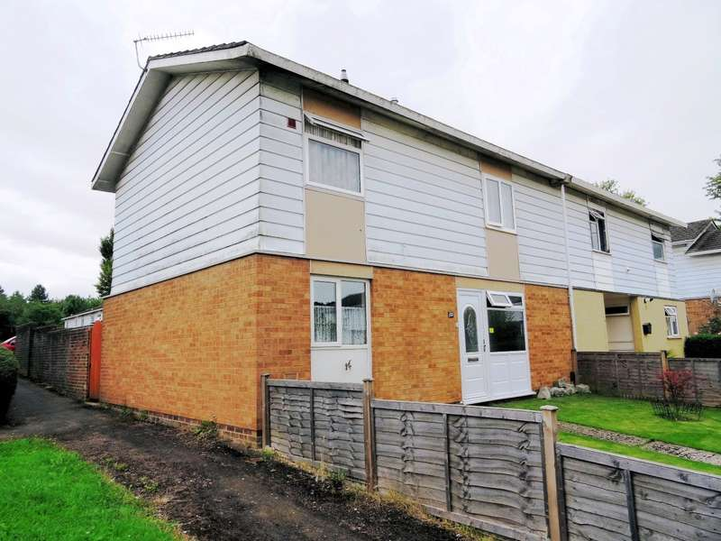 4 Bedrooms House for sale in Abbey Road, Popley